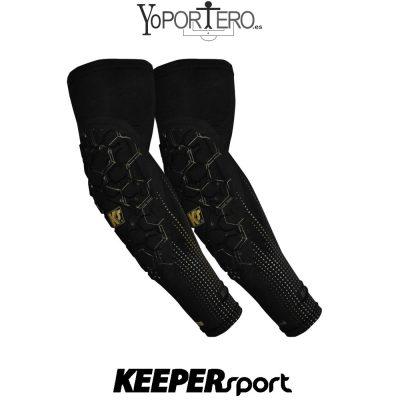 Coderas Keepersport PowerPads Hero