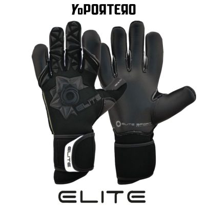 Elite Sport Neo Black