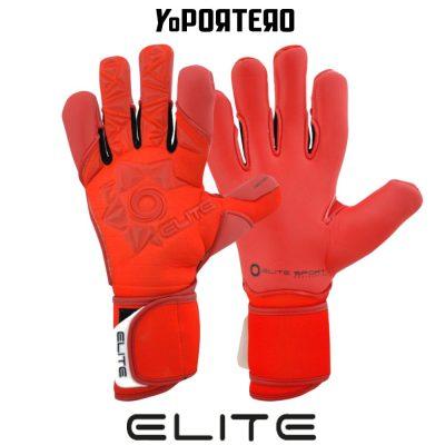 Elite Sport Neo Red