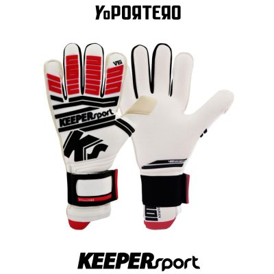 Guantes de portero KEEPERsport Varan6 Power RaiseYourV6