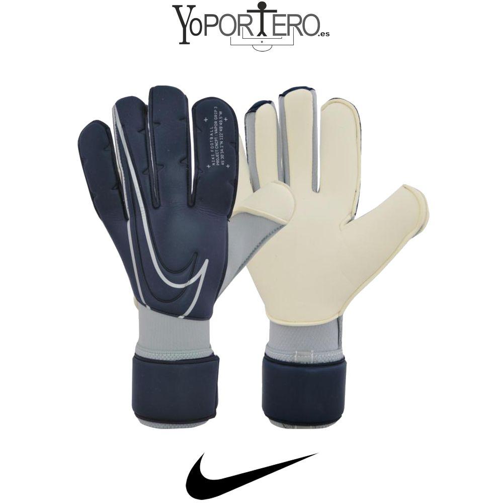 nuevo concepto más nuevo mejor calificado Precio pagable Nike GK Vapor Grip3 NC Promo DreamSpeed • YO PORTERO