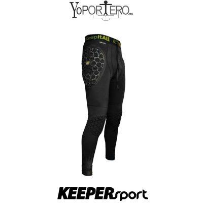 Pantalon Termico Prime PowerPadded