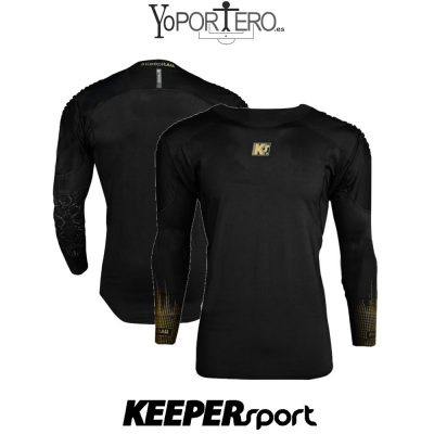 Termica de portero Keepersport PowerPads Hero