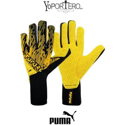 Guante de portero Puma Future Grip 5.1 Hybrid Spark