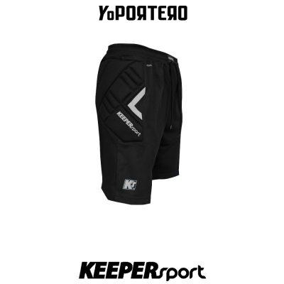 Pantalon de portero BasicPadded Ks