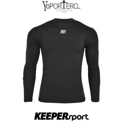 Termica KEEPERsport Basicpadded