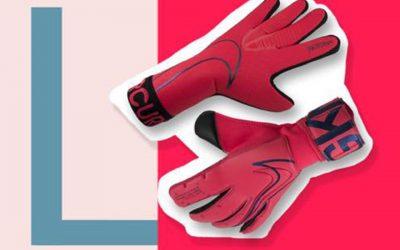 Nike GK #FutureLab