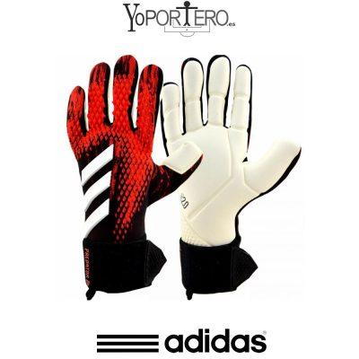 guantes de portero Adidas Predator GL Competition NC Mutator