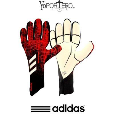 guantes de portero Adidas Predator GL Pro NC Mutator