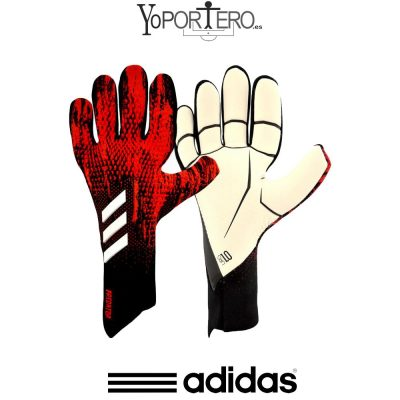 guantes de portero Adidas Predator Pro NC Promo Mutator