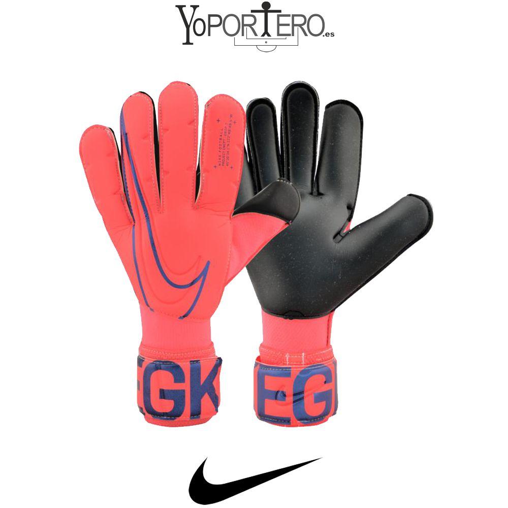 60% de descuento clásico verse bien zapatos venta Nike GK Grip3 FutureLab guantes de portero • YO PORTERO