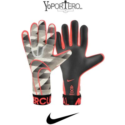 Guantes de portero Nike GK Mercurial Touch Elite Camo