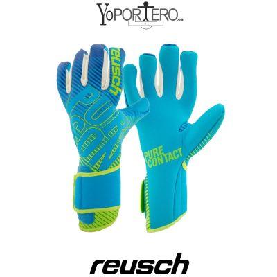 Guantes de portero Reusch Pure Contact 3 AX2