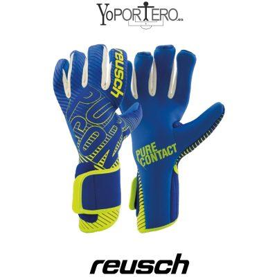 Guantes de portero Reusch Pure Contact 3 G3 DUO