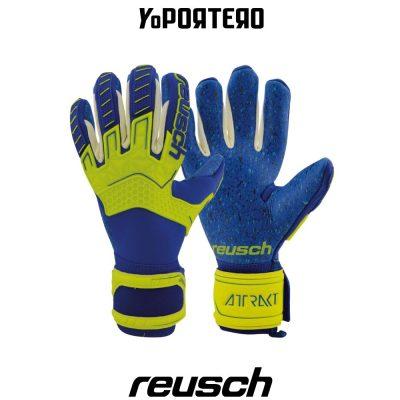 Tienda online de guantes de portero Reusch Attrakt Freegel G3 Fusion LTD.