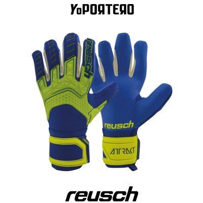 Tienda online de guantes de portero Reusch Attrakt Freegel S1 LTD.