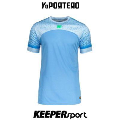 Camiseta de portero KEEPERsport GKSix Hero Invincible
