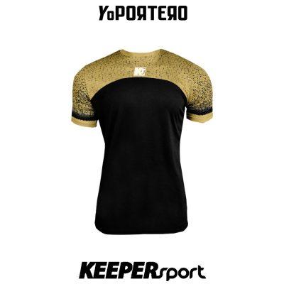 Camiseta de portero KEEPERsport GKSix Hero Prime