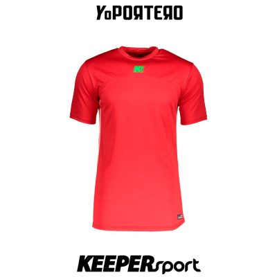 Camiseta de portero KEEPERsport GKSix Premier Inferno