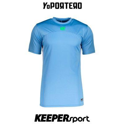 Camiseta de portero KEEPERsport GKSix Premier Invincible