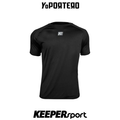 Camiseta de portero KEEPERsport GKSix Premier Prime