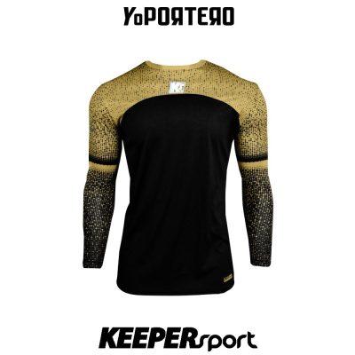 Jersey de portero KEEPERsport GKSix Hero Prime