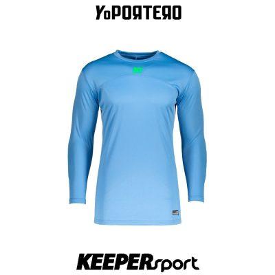 Jersey de portero KEEPERsport GKSix Premier Invincible