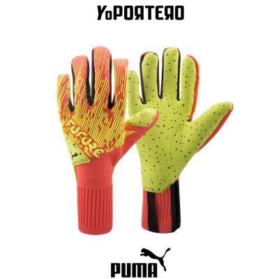 Guantes de portero Puma Future Grip 5.1 Hybryd Rise