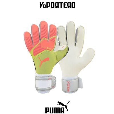 Guantes de portero Puma One Grip 1 RC Rise