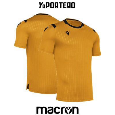 Camiseta de Futbol Macron Alhena