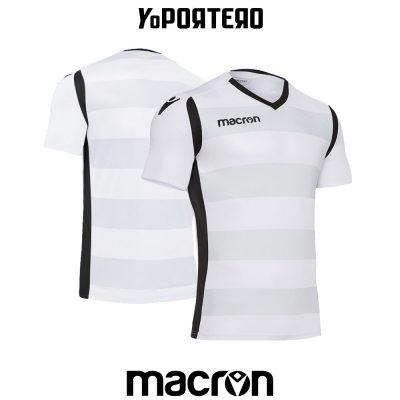 Camiseta de Futbol Macron Alphard