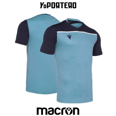 Camiseta de Futbol Macron Deneb