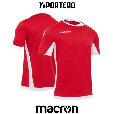 Camiseta de Futbol Macron Kelt