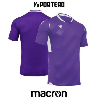 Camiseta de Futbol Macron Kimah