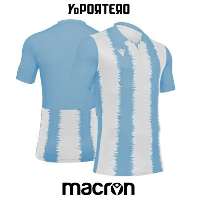 Camiseta de Futbol Macron Miram