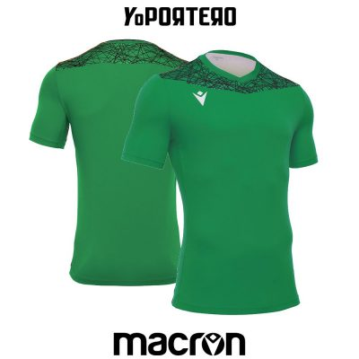 Camiseta de Futbol Macron Nash