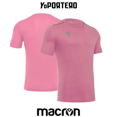 Camiseta de Futbol Macron Rigel Hero