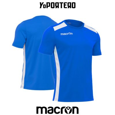 Camiseta de Futbol Macron Sirius