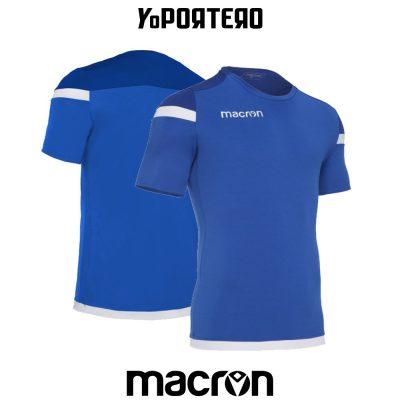 Camiseta de Futbol Macron Titan