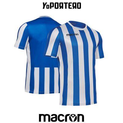 Camiseta de Futbol Macron Trevor