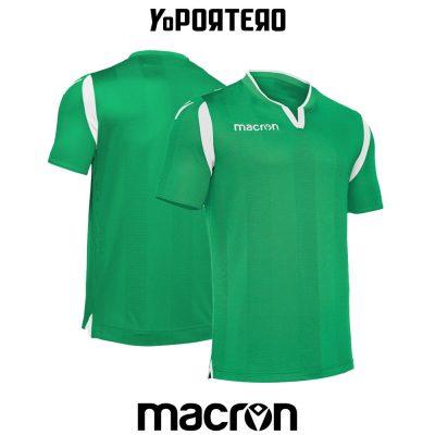 Camiseta de Futbol Macron Toliman