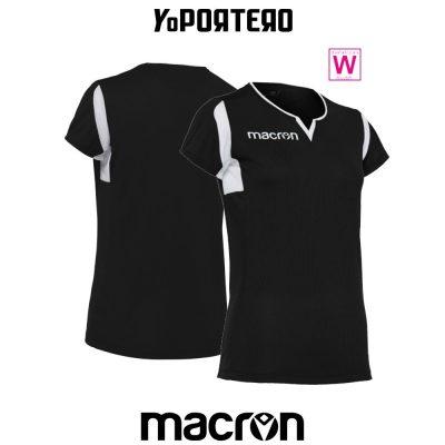 Camiseta de futbol Macron Fluorine