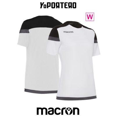 Camiseta de Futbol Macron Sedna