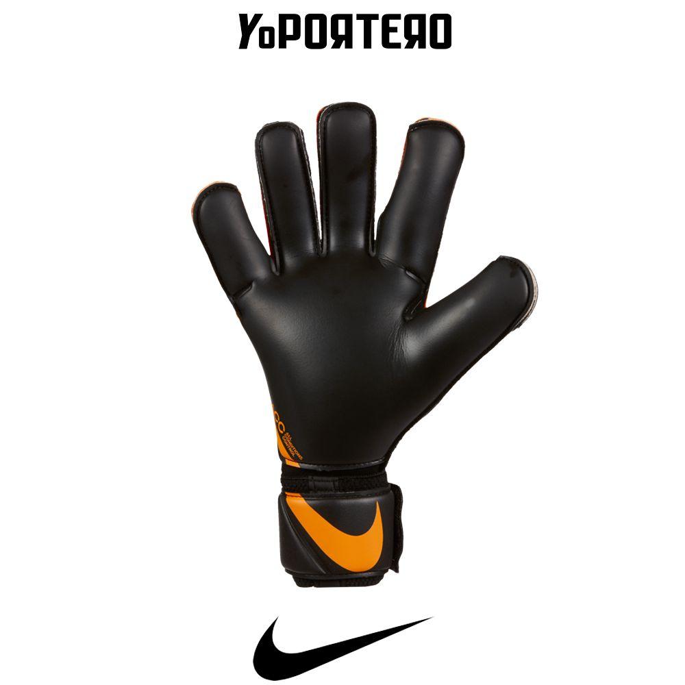 cápsula incompleto Fuerza motriz  guantes-de-portero-nike-vapor-grip3-daybreak-palma • Tienda online Guantes  de Portero