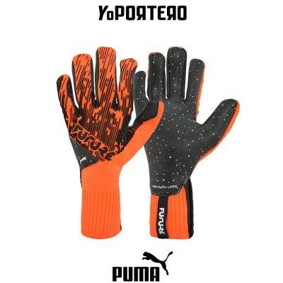 Guantes de portero Puma Futur Grip 5.1 Hybrid