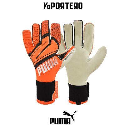 Guantes de portero Puma Ultra Grip 1 Hybrid Pro