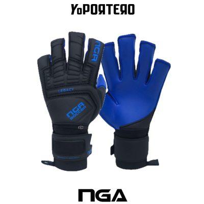 Guantes de portero NGA Legacy Blue