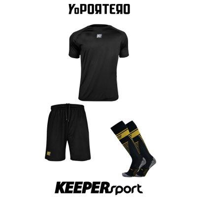 Set de porterp KEEPERsport Premier Prime