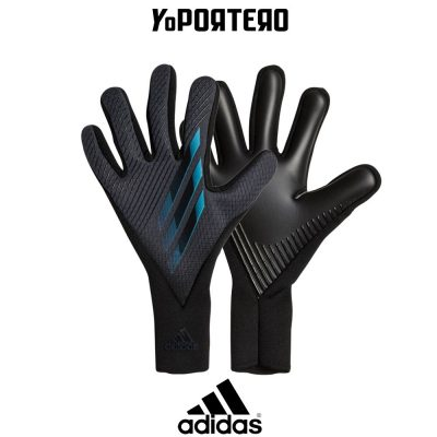 Guantes de portero Adidas X Pro Inflight