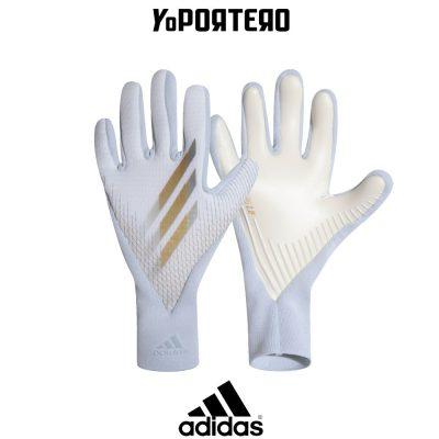 Guantes de portero Adidas X Pro NC Inflight